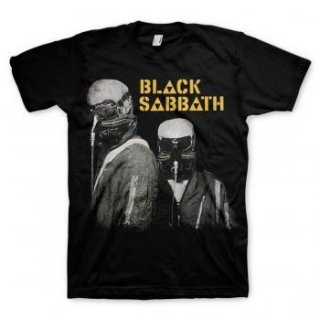 BLACK SABBATH Never Say Die, Tシャツ
