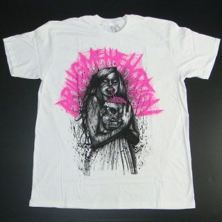 BRING ME THE HORIZON Zombie Brain, Tシャツ