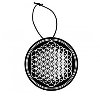 BRING ME THE HORIZON Bmth, エアーフレッシュナー