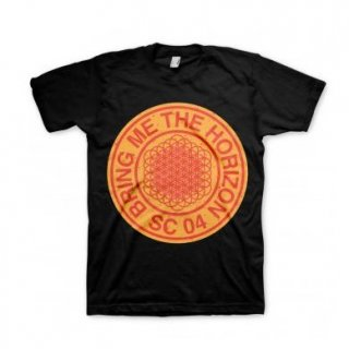BRING ME THE HORIZON Sempiternal Circle, Tシャツ