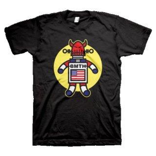 BRING ME THE HORIZON Evil Robot, Tシャツ