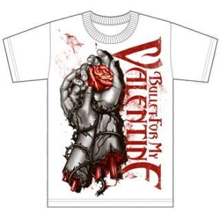BULLET FOR MY VALENTINE Til Death, Tシャツ