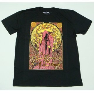 CHILDREN OF BODOM Nouveau Reaper, Tシャツ