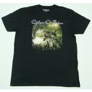 CHILDREN OF BODOM Relentless, Tシャツ