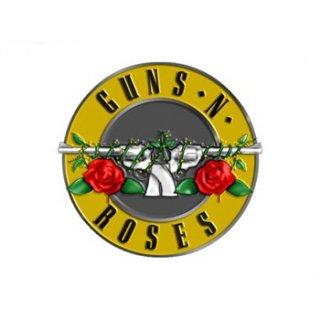 GUNS N' ROSES Bullet, ベルトバックル