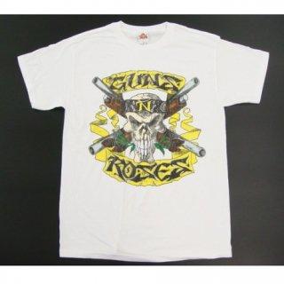 GUNS N' ROSES Shotgun, Tシャツ
