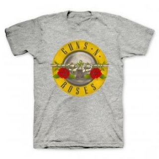GUNS N' ROSES Bullet On Heather, Tシャツ