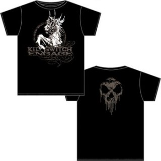 KILLSWITCH ENGAGE Horse, Tシャツ