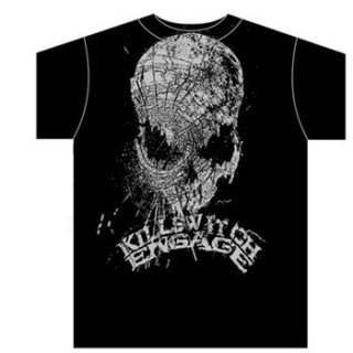 KILLSWITCH ENGAGE Shattered, Tシャツ
