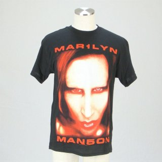 MARILYN MANSON Bigger Than Satan, Tシャツ