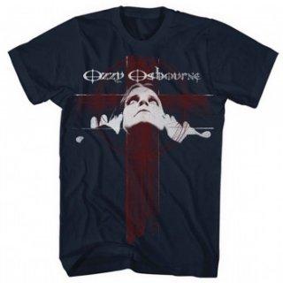 OZZY OSBOURNE Look Up Ozzy Cardinal Cross, Tシャツ