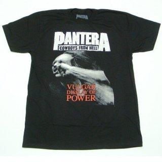 PANTERA Vulgar Display Of Power, Tシャツ