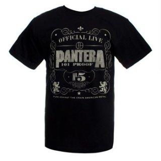PANTERA 101 Proof 2, Tシャツ