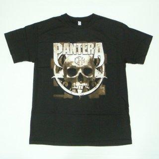 PANTERA Metal Skull, Tシャツ