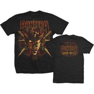 PANTERA Cowboy From Hell, Tシャツ