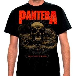 PANTERA Snake, Tシャツ