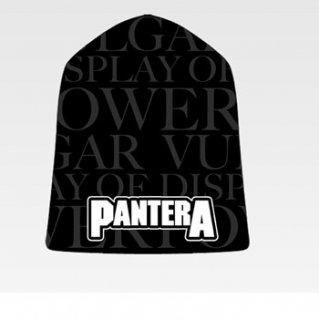 PANTERA Valgar, ニットキャップ