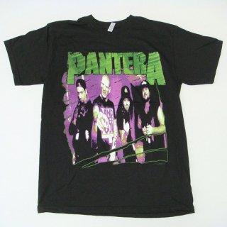 PANTERA Group Sketch, Tシャツ