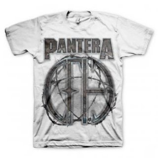 PANTERA 81, Tシャツ