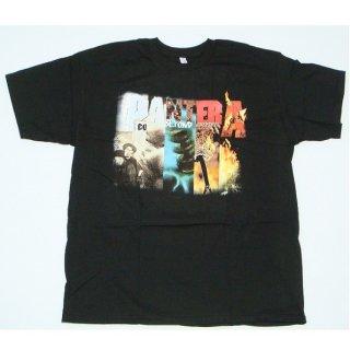 PANTERA Collage, Tシャツ