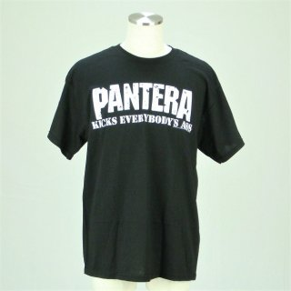 PANTERA Kicks Everybody, Tシャツ