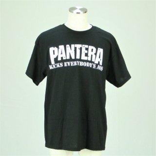 PANTERA Kicks Everybody, Tシャツ