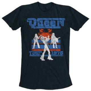 QUEEN Tour 76, Tシャツ