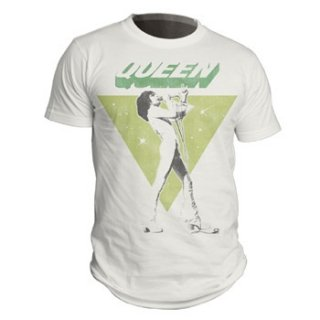 QUEEN Freddy Sings, Tシャツ