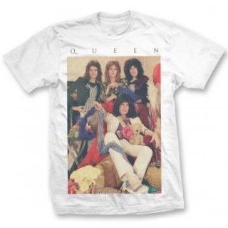 QUEEN Old School, Tシャツ