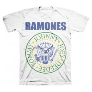 RAMONES Soccer, Tシャツ