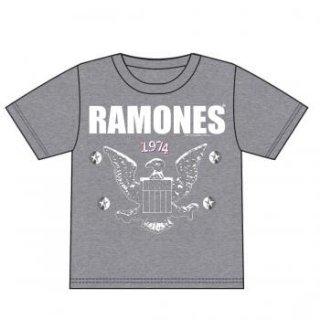 RAMONES Eagle, Tシャツ