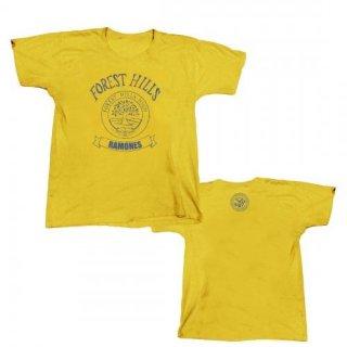 RAMONES Forest Hills Ramones, Tシャツ