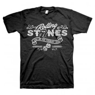 THE ROLLING STONES Tumblin Dice, Tシャツ
