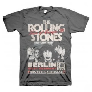 THE ROLLING STONES Europe 76, Tシャツ