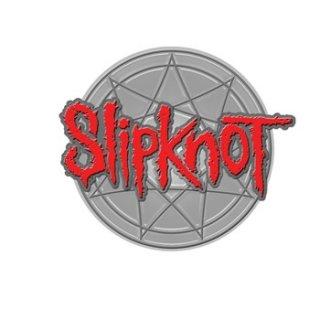 SLIPKNOT Logo Star, ベルトバックル