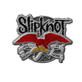 SLIPKNOT Ahig, ベルトバックル