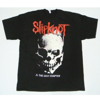 SLIPKNOT Skull And Tribal, Tシャツ