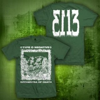 TYPE O NEGATIVE Orchestra, Tシャツ
