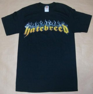 HATEBREED Tour 2008, Tシャツ
