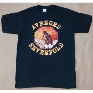 AVENGED SEVENFOLD Reaper, Tシャツ