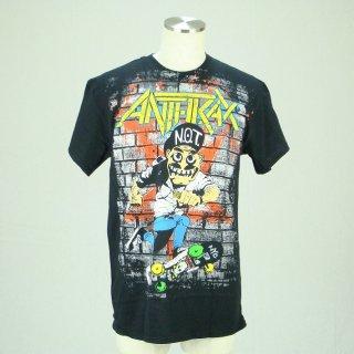 ANTHRAX Skater Guy, Tシャツ