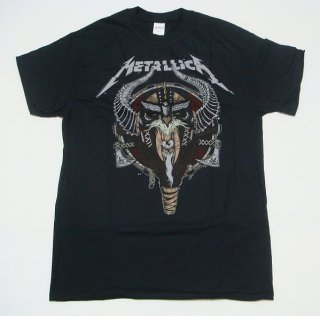 METALLICA Viking, Tシャツ<img class='new_mark_img2' src='//img.shop-pro.jp/img/new/icons20.gif' style='border:none;display:inline;margin:0px;padding:0px;width:auto;' />