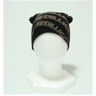 METALLICA Repeat Logo, ニットキャップ
