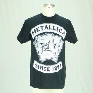 METALLICA Dealer, Tシャツ
