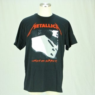 METALLICA Lords Of Summer, Tシャツ