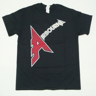 AIRBOURNE A-Logo, Tシャツ