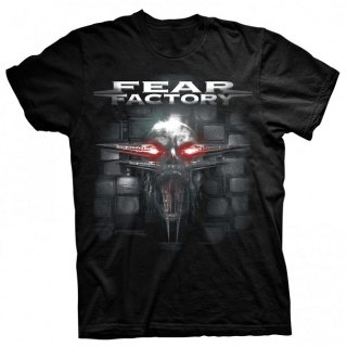 FEAR FACTORY Black Never Take MY Soul, Tシャツ