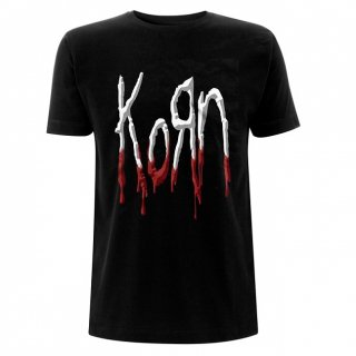 KORN Bloody Logo, Tシャツ