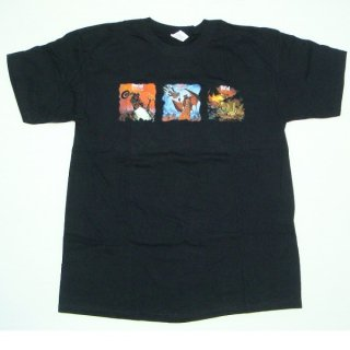 MEAT LOAF 3 Bats, Tシャツ