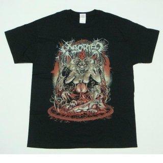 ABORTED Baphomet, Tシャツ